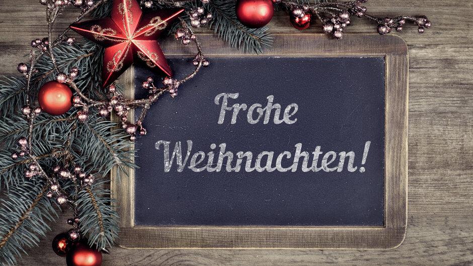 Weihnachten Artikel.Frohe Weihnachten Und Artikel Rückblick 2017