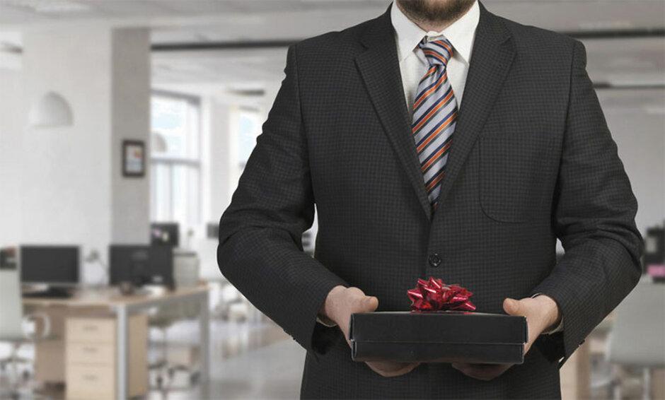 Geschenke An Kunden Und Partner Als Betriebsausgaben Absetzen